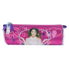 Pen bag Violetta Music is my Life
