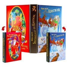 My big Sinterklaas and Christmas book