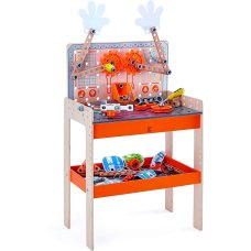 Hape Workbench for Inventors