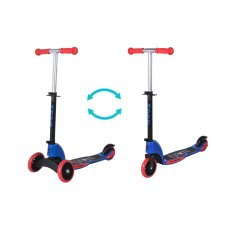 Move children's scooter 2in1 Robot