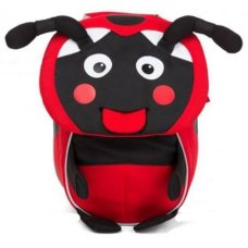 Affenzahn Children's backpack Lilly Ladybug Small