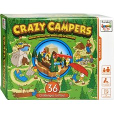 Ah! Ha Child's play Crazy Campers