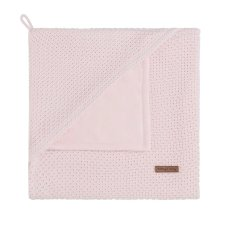 Babies Only Shawl Chenille Flavor Classic Pink