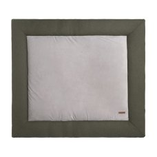 Baby's Only Boxcloth Classic Khaki (85x100)