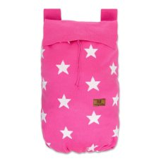 Baby's Only Storage Bag Star Fuchsia