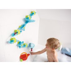 Haba Knikkerbaan Bath Fun Large Water Labyrinth