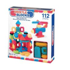 Bristle Blocks 112 Piece Set