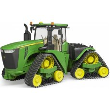 Bruder John Deere 9620RX tracked tractor