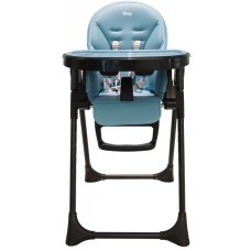 Ding Laze high chair blue