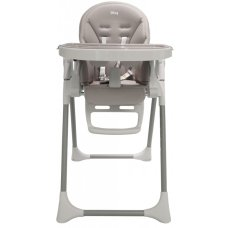 Ding Laze high chair gray