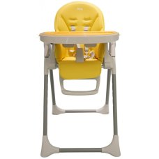 Ding Laze high chair ocher