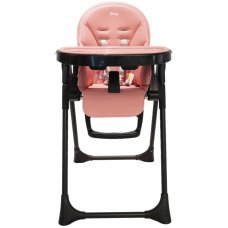Ding Laze high chair pink