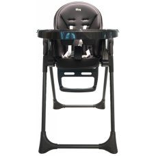 Ding Laze high chair black