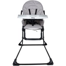 Ding Nemo Highchair Gray
