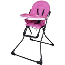 2nd chance - Ding Nemo Highchair Pink