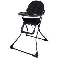Ding Nemo Highchair Black
