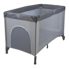 Ding Travel Bed Deluxe Gray