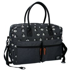 Disney Fashion diaper bag Mickey Mouse Better Care dark gray