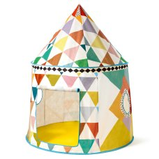Djeco colorful play tent