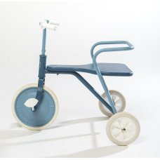 Foxrider tricycle Blue