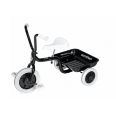 Winther Tricycle Black