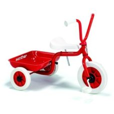 Winther Tricycle Red