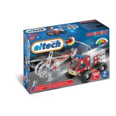 Eitech Construction Firetruck