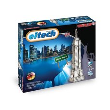 Eitech New York Empire State Building