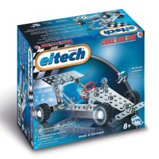 Eitech Racing car