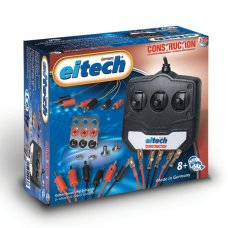 Eitech Supplements Remote control with 3 channels