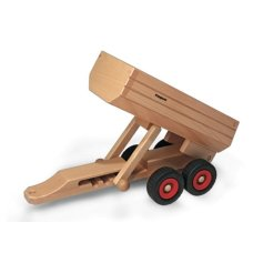 Fagus Wooden Trailer Tipper
