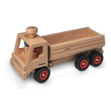 Fagus Wooden Truck with Tipper