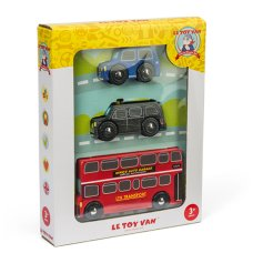 Le Toy Van Autoset London small
