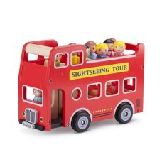 New classic toys Play set London Bus