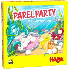 Haba pearl party