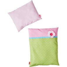 Haba doll bedding spring splendor