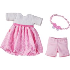 Haba clothing set dream dress