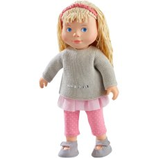 Haba Play doll Elisa