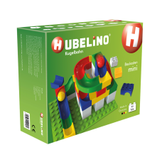 Hubelino Ball Track Mini Construction Set 45 Piece
