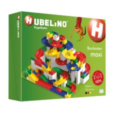 Hubelino Ball Track 213 Piece