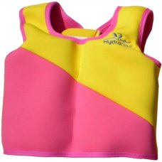 Hydrokids Lifejacket Girls Size 3