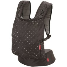 Infantino Baby Carrier Zip Gray