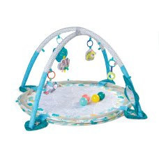 Infantino Activity gym and Ball pit 3 in 1