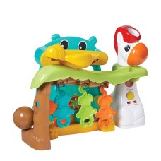 Infantino Main 4 in 1 Grow with me Playland
