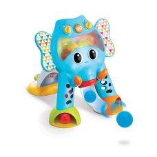 Infantino Sensory Cruise around Activity Elephant