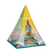 Infantino Teepee Gym Large