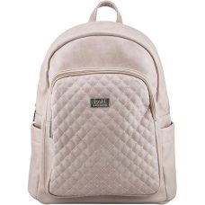 Isoki Diaper Bag Backpack Marlo Mushroom Pink
