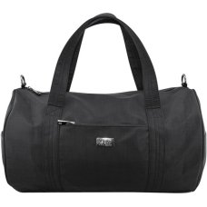 Isoki Diaper bag Kingston Black
