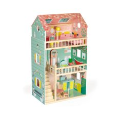 Janod Dollhouse Happy Day