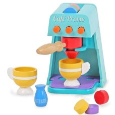 Playwood Coffee Maker